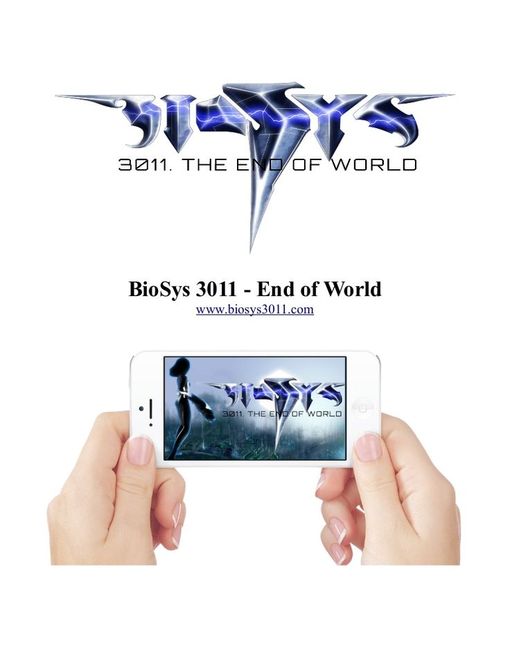 BioSys 3011 - End of World for iPad & iPhone  #App #Game #Shooter #BioSys3011EndOfWorld #EndOfWorld