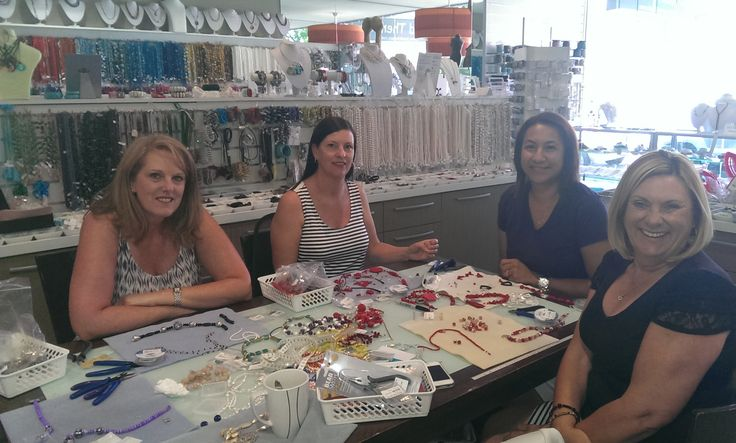 Free #beading #Classes http://www.beadthemup.com.au/page/free%20classes.aspx