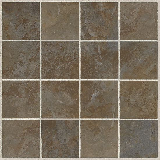 Green Grout Colorant : Bowling green mosaic amber valley by american olean