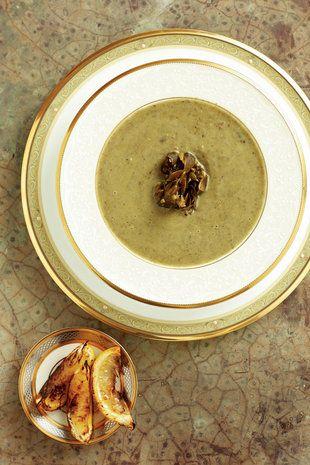 Waterblommetjie-sop   SARIE   Waterblommetjie soup