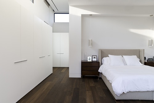 Modern Bedroom Scandanavian Modern Design, Pictures, Remodel, Decor and Ideas - page 6