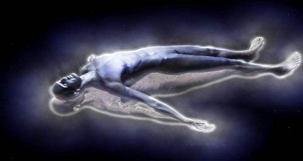 La conscience se déplace vers d'autres Univers après la mort