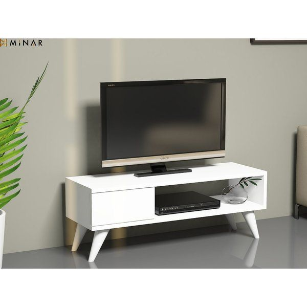 Dehoyos Tv Stand For Tvs Up To 32 Tv Stand With Storage Corner