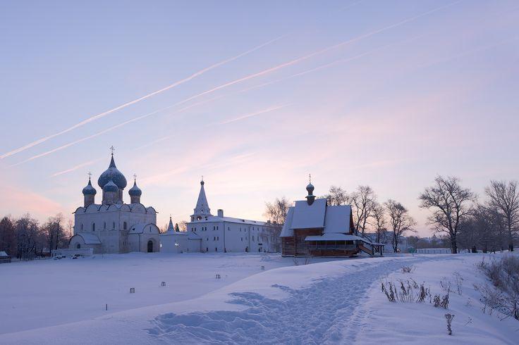 Suzdal_Russia