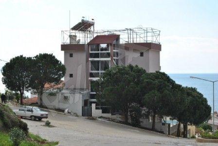 İzmir Menderes Özdere - Satılık Otel 1000 m2 950.000 TL   RE/MAX Pasha  #emlak #ev #satılık #gayrimenkul #kuşadası #izmir #ege #otel #yatırım