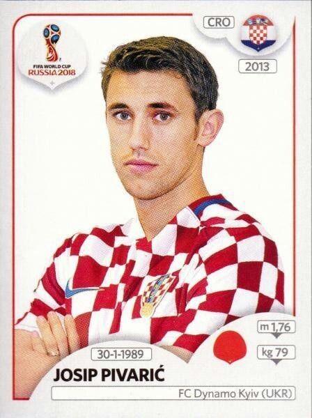 Josip Pivarić - Croatia  394a67644a5ba