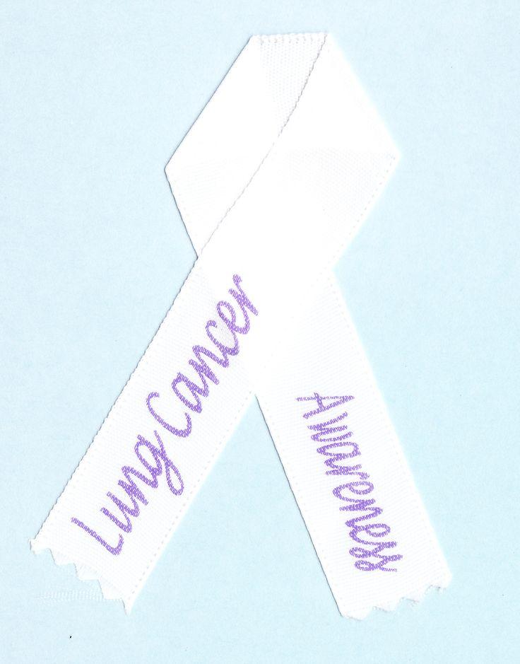 cancer ribbon colors cancer ribbon colors for lung
