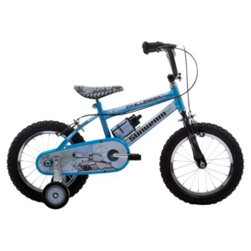 """Buy Sunbeam Challenger 14"""" Boys' Bike designed by Raleigh from our Children's Bikes range - Tesco.com £65"""