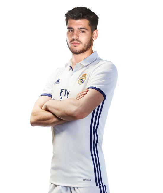 #21 Morata