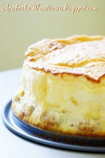 Brazylijskie ciasto mleczne (Torta de Leite)   Arabeska