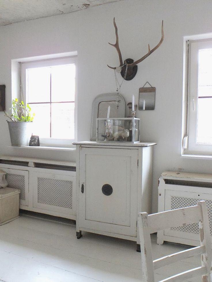 Frisch Die besten 20+ Möbel weiß streichen Ideen auf Pinterest  GO65