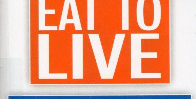 Mangiare per vivere