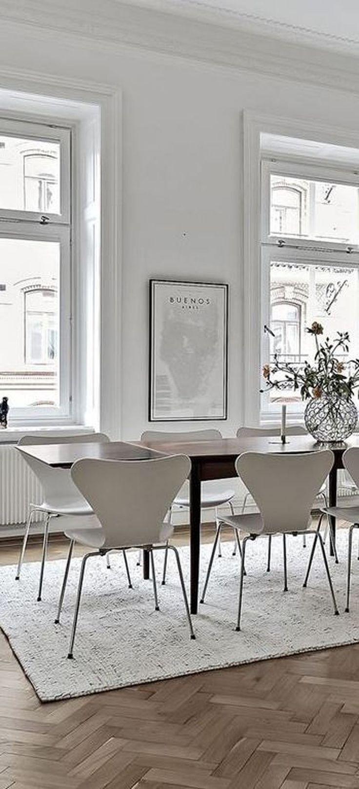 best 25+ scandinavian dining rooms ideas on pinterest | bright