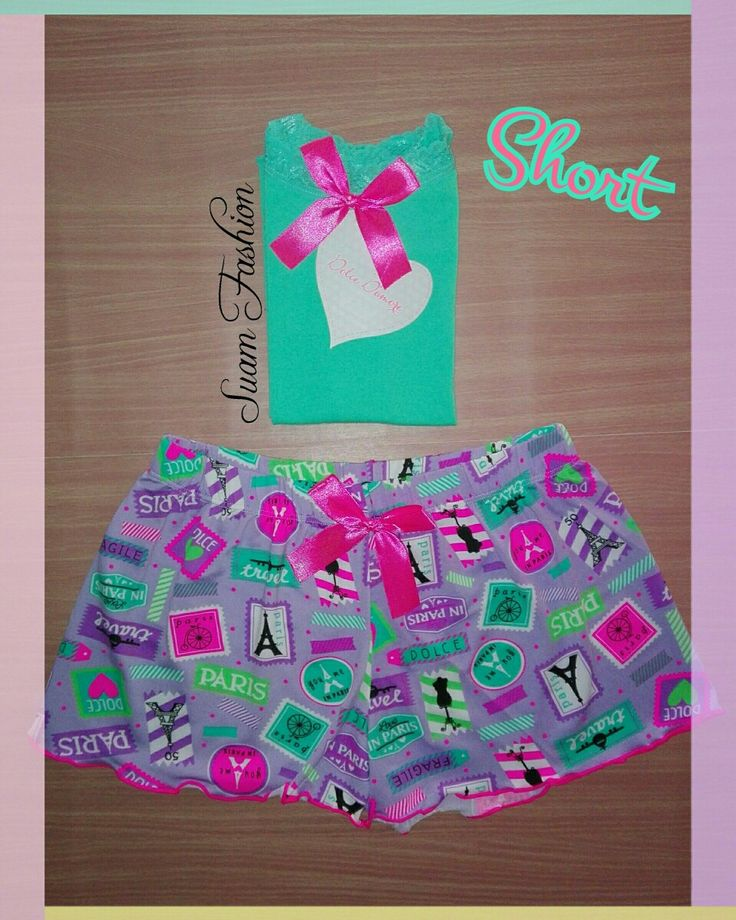 🗼Pijamita Short 🗼 Talla M $30.000 Aquí encontrarás todos nuestros productos disponibles.👇👇👇👇👇👇 Facebook 👉👉SUAM Fashion Instagram @suamfashion Whatsapp 3124279996