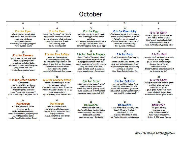 Best 25+ Preschool plans ideas only on Pinterest | Toddler lesson ...