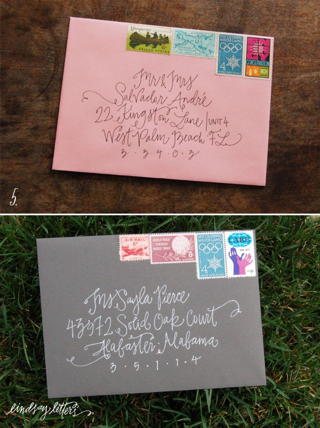 I want to learn how to do calligraphy