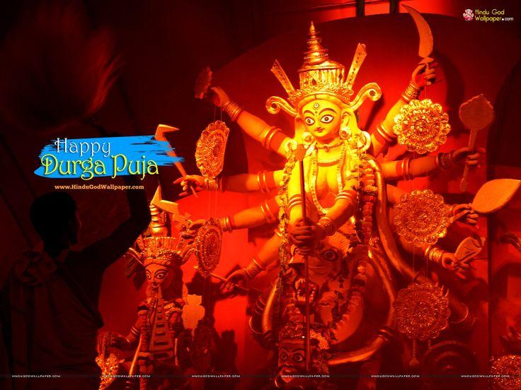 Durga Puja Hd Wallpaper: 20 Best Durga Puja Wallpapers Images On Pinterest
