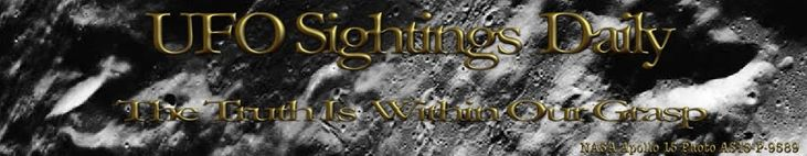 UFO SIGHTINGS DAILY: Moving Rock On Mars! Alien Animal Found, May 2014 UFO Sighting News.