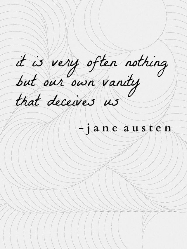 24 Jane Austen Quotes That Still Ring True Today