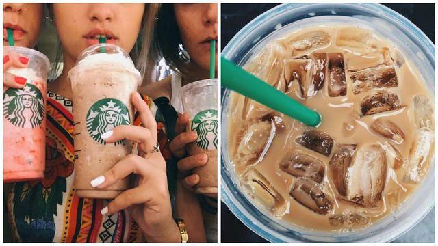 Du willst die leckeren Starbucks-Getränke auch einmal zu Hause genießen und auch noch Geld sparen? Wir haben fünf tolle Rezepte gesammelt. Probiere es einmal aus!