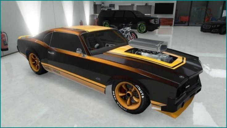 Orange Sabre Turbo Gta 5 Cars List With Supecharger Jpg