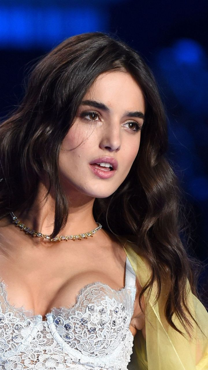 Celebrites Blanca Padilla nude photos 2019
