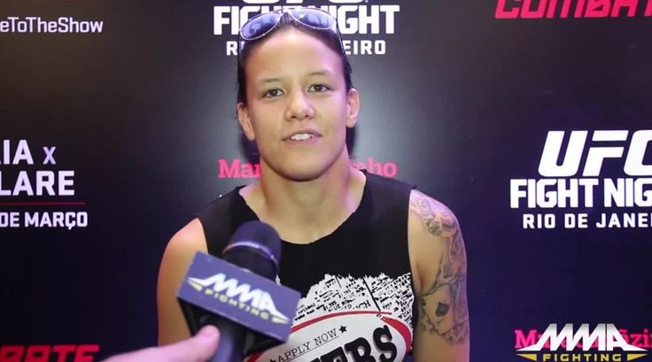 WWE has signed the Mae Young Classic Shayna Baszler