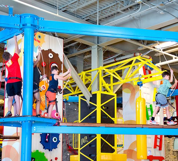 12 best indoor play places in Chicago | ChicagoParent.com
