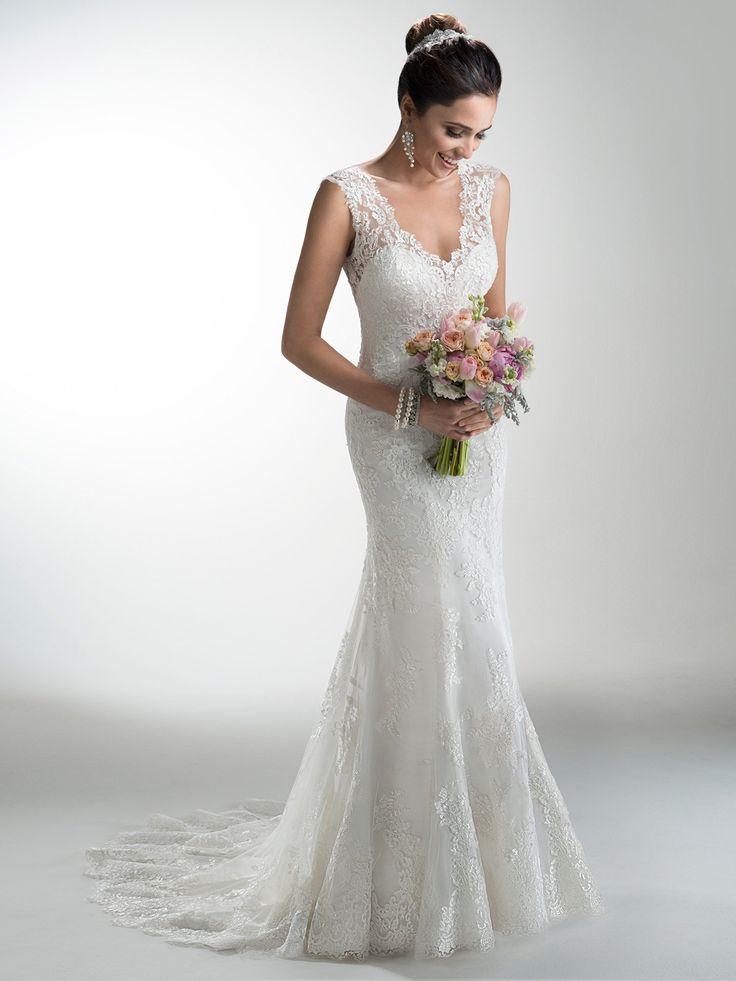 29 besten Dresses Bilder auf Pinterest   Hochzeitskleider, Bräute ...