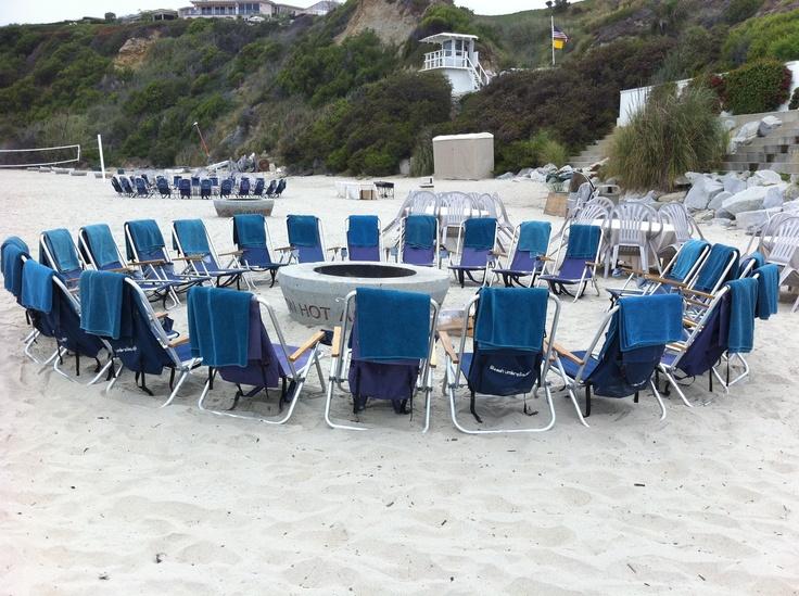 Monarch Bay - Private Beach Club