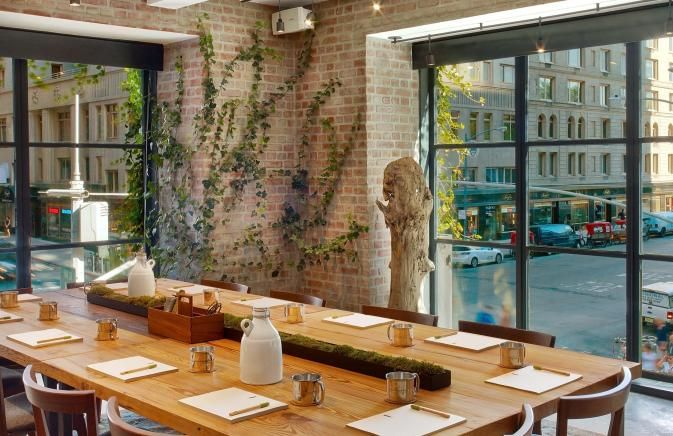 Private Events Private Events At 1 Hotel Central Park Private Event Space Private Event Hotel