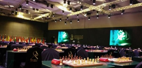 Seven Israeli chess players were denied entry into an international tournament in Riyadh, Saudi Arabia, because the nation rejected their…