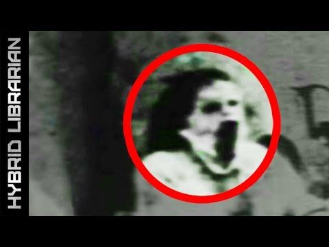 The 7 Creepiest REAL Ghost Photos of All Time (HALLOWEEN SPECIAL)                                                                                                                                                                                 More
