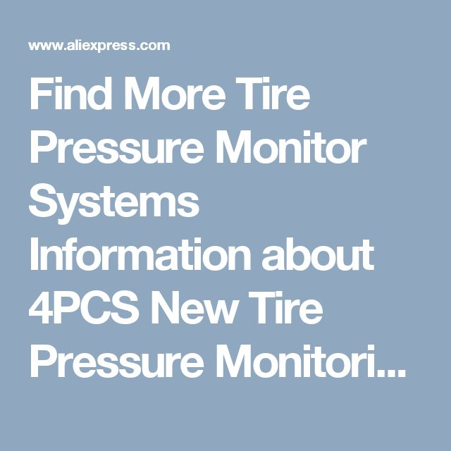 Find More Tire Pressure Monitor Systems Information about 4PCS New Tire Pressure Monitoring Sensor 52933 C1100 TPMS For Hyundai Kia Sonata Tucson i20 433MHz 52933C8000 52933C1100,High Quality tpms for hyundai,China sensor tpms Suppliers, Cheap tpms hyundai from SORGHUM echoautoparts Store on Aliexpress.com