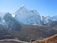 Everest Base Camp To Lhasa Tibet