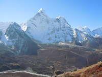 Everest Base Camp To Lhasa Tibet