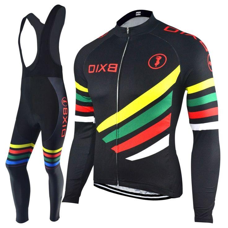36.59$  Watch here - https://alitems.com/g/1e8d114494b01f4c715516525dc3e8/?i=5&ulp=https%3A%2F%2Fwww.aliexpress.com%2Fitem%2FBXIO-Pro-team-Ktm-Men-s-Cycling-Jersey-Bike-Bicycle-Cycle-bicicleta-Long-Sleeve-Fleeces-Jersey%2F32753679999.html - BXIO Pro team New Men's Cycling Jersey Bike Bicycle Cycle bicicleta Long Sleeve Fleeces Jersey Wears Spring Winter BX-0109H108