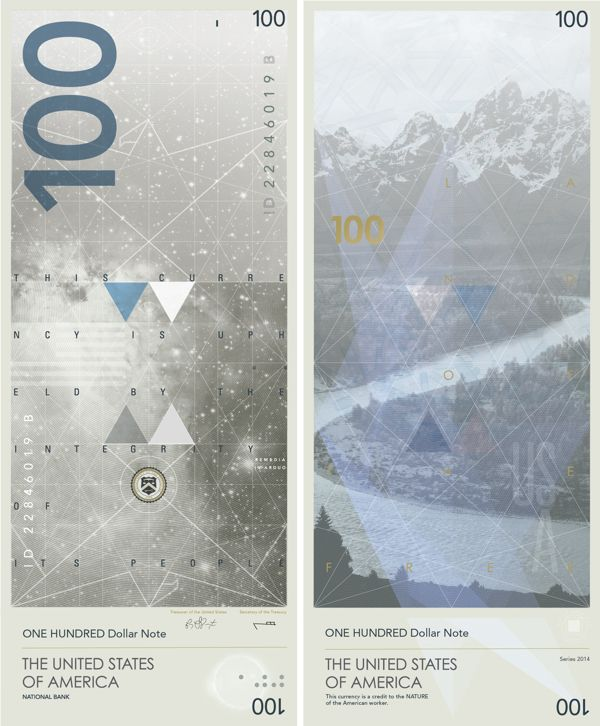 2014 USD PROPOSAL by Travis Purrington, via Behance