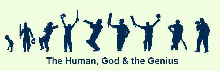 The Human, God & the Genius