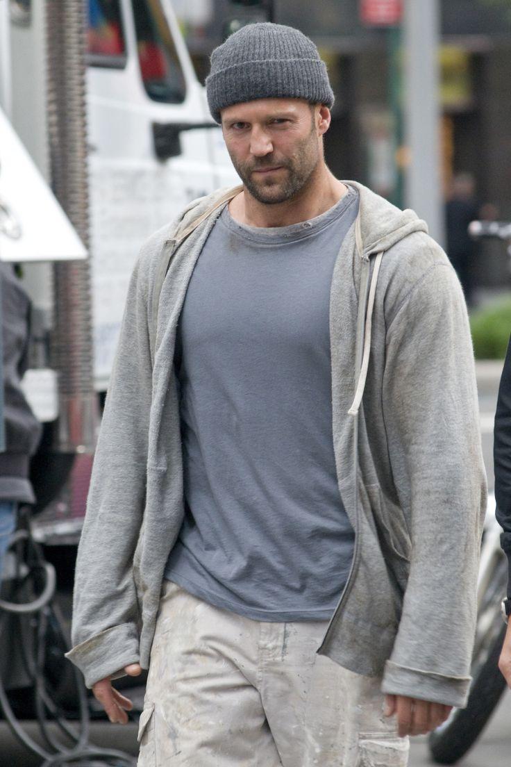Jason Statham – biography, photos, facts, affairs, wife ...