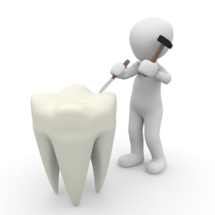 Está com dor de dente e não sabe a causa? Você pode ter um desses problemas. Confira!