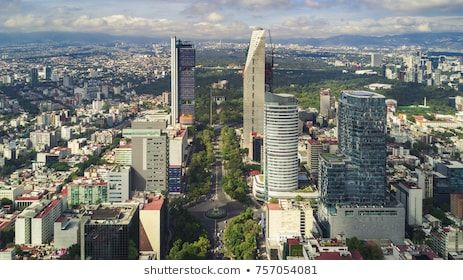 Uhrzeit Mexiko City