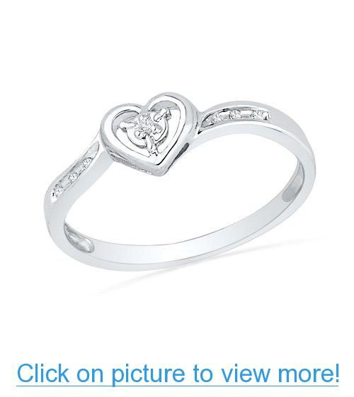 854 best Promise Rings images on Pinterest
