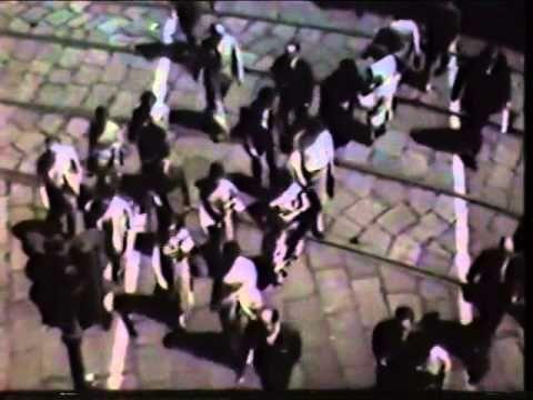 Giancarlo De Carlo - La città degli uomini (1954) - YouTube