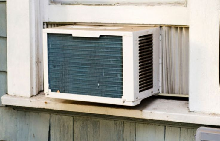 Your window unit has worked hard all summer to keep you cool. Return the favor with a little end-of-season TLC.