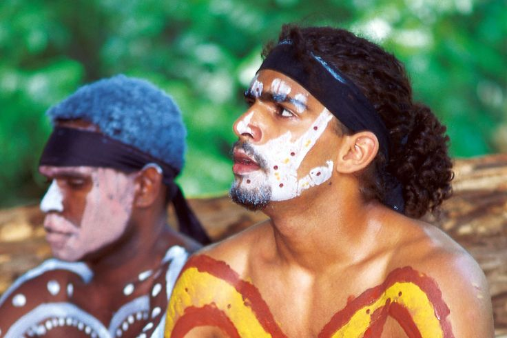 Custodians of the rainforest by @Ben Southall #QLDBlog