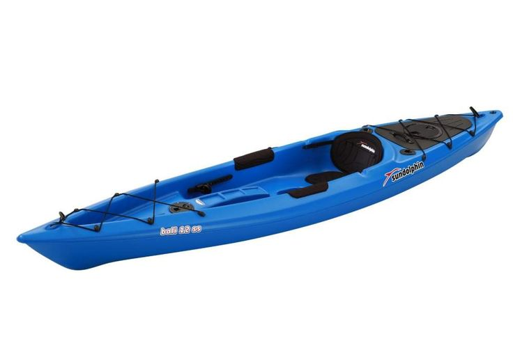 Looking for a Used Kayak