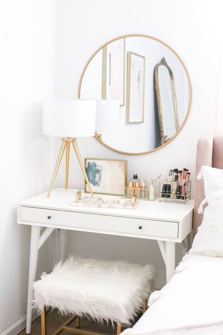 Schlafzimmer Makeover Reveal – Geld kann Lippensti…
