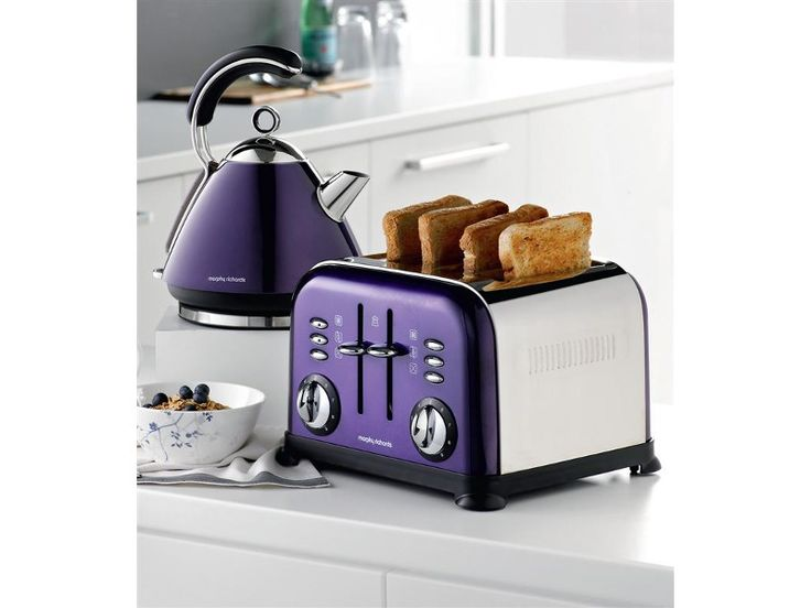 17 best images about morphy richards kettle and toaster on. Black Bedroom Furniture Sets. Home Design Ideas