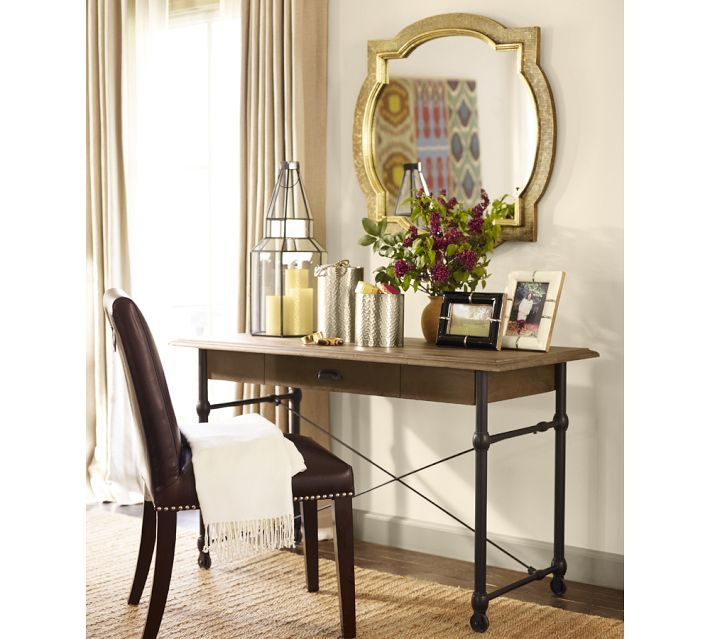 Pottery Barn Montclair Lamp: 27 Best Images About Dressing Room & Table On Pinterest